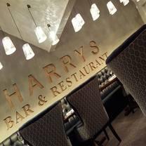 foto von harry's bar restaurant