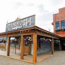 photo of tabernash tavern restaurant