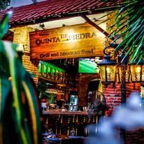 foto von quinta de piedra restaurant