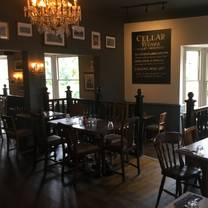 photo of the anchor pub restaurant