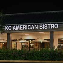 photo of kc american bistro restaurant