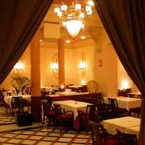 foto de restaurante la lluna restaurant