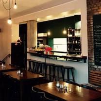 foto von café & restaurant zitrone restaurant