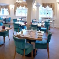photo of de rougemont manor restaurant