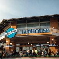 photo of blue moon taphouse restaurant