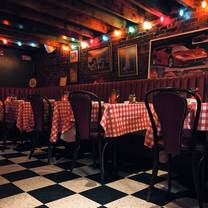 photo of tony & elaine's restaurant
