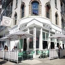 photo of seamore's nolita restaurant
