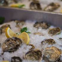 photo of matts' rotisserie & oyster lounge restaurant