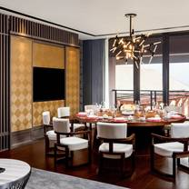 photo of man ho - xiamen marriott hotel & conference centre restaurant