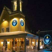 photo of torch lake cafe restaurant