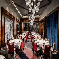 photo of del frisco's double eagle steakhouse - century city restaurant