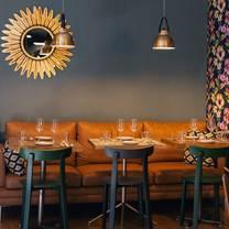 foto de restaurante ginette