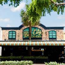 photo of big city tavern - las olas restaurant