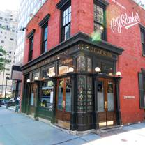 photo of p.j. clarke's - third avenue restaurant