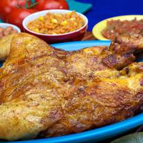 photo of pollo palenque - mcallen restaurant