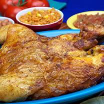 photo of pollo palenque - palmhurst restaurant