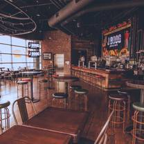 photo of brooklyn bowl las vegas restaurant