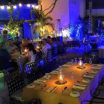 photo of bajo la luna restaurant