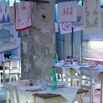 foto von lavanderia vecchia restaurant