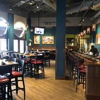 photo of paladar latin kitchen & rum bar restaurant