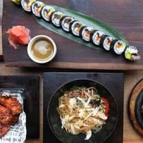 foto von the woo restaurant