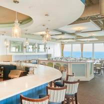photo of seaglass restaurant and lounge restaurant