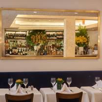 photo of le bilboquet restaurant