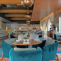 foto de restaurante zibu - live aqua - san miguel de allende