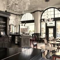 photo of la traviata - long beach restaurant