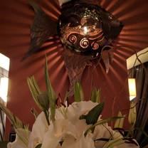 photo of riondo's ristorante restaurant