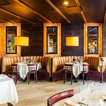 foto del ristorante serafina upper west