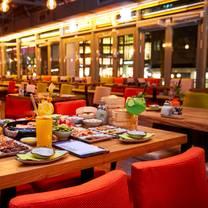 foto von kofookoo yam'cha city restaurant
