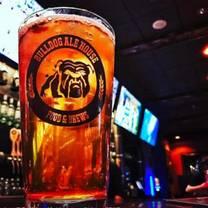 photo of bulldog ale house - state st. restaurant