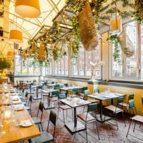 foto de restaurante serafina 79