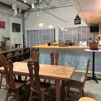 photo of carmo restaurant