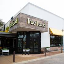 photo of true food kitchen - austin - the domain restaurant