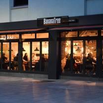 photo of banana tree - chelmsford restaurant