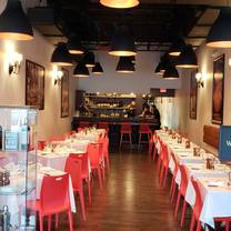 photo of lentrecote restaurant