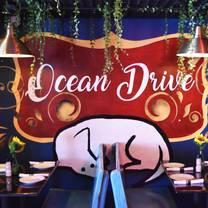 photo of la cerveceria de barrio - ocean drive restaurant
