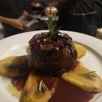 photo of angelino trattoria restaurant