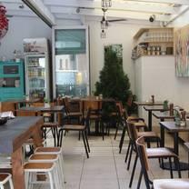 photo of saint john espresso restaurant