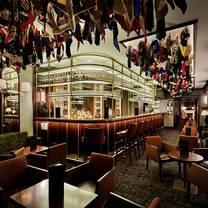 photo of american bar restaurant