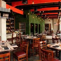 photo of washington prime restaurant