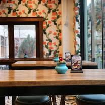 photo of el bolero - crockett row restaurant