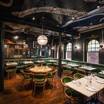 foto de restaurante wright brothers soho