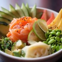 photo of jaiyen sushi & noodle - california restaurant