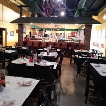 photo of annabella's house of mozzarella restaurant