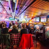 photo of redhawk grille restaurant