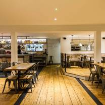 photo of porthminster kitchen restaurant