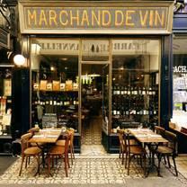 photo of racines restaurant